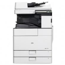 得力M351R A3黑白多功能数码复合机大型商用办公激光一体机打印机