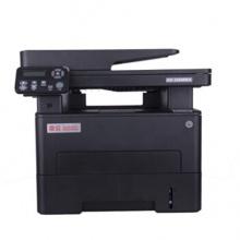 震旦打印机 AD 336MWA A4多功能黑白激光一体机 黑色